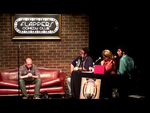 FlappCast Episode #73 – The New Dean of Flappers University… Ken Pringle!
