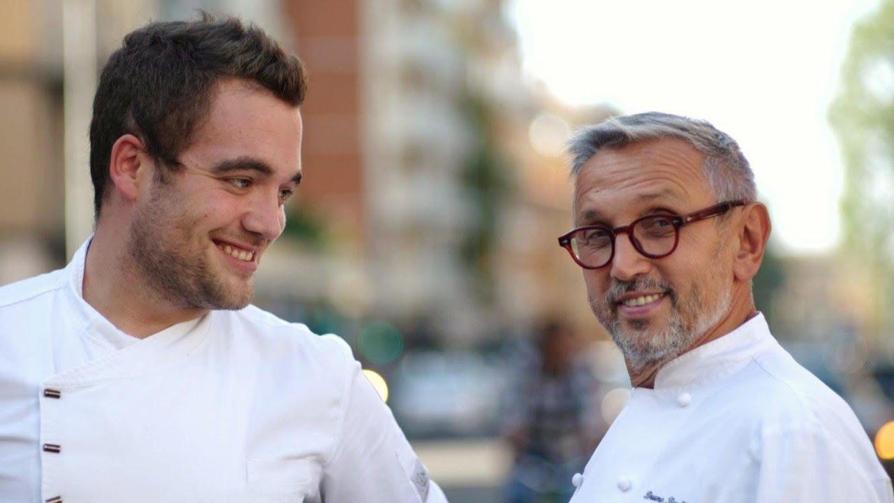 Un nuovo capitolo [VLOG] | Chef BRUNO BARBIERI