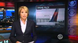 Drunk Pilot Takes a Shot at Flying