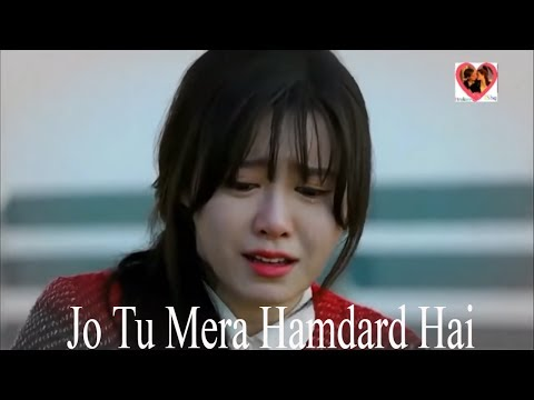 Jo Tu Mera Hamdard Hai -- Sad Hindi Song -- ARIJIT SINGH & MITHOON -- Mix by Broken IShq
