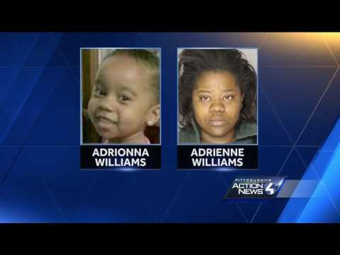 Trial continues for Wilkinsburg mother accused of killing 3-year-old daughter