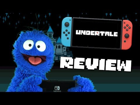 UnderFAIL (jk this is a masterpiece) │ Undertale Review