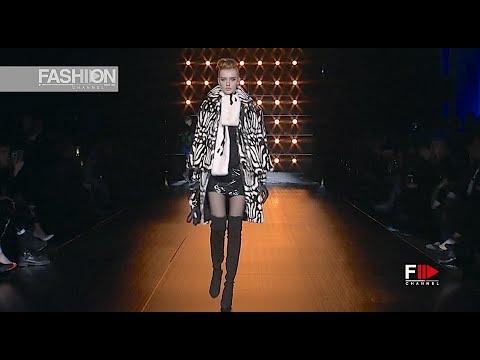 BRASCHI Fall 2018/2019 Milan - Fashion Channel