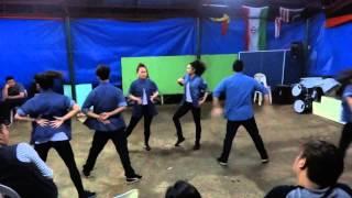 Filipinescas Dance Republic