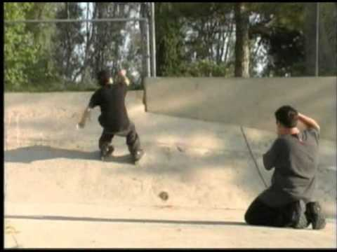 Dominic Sagona - Fiziks Team DVD
