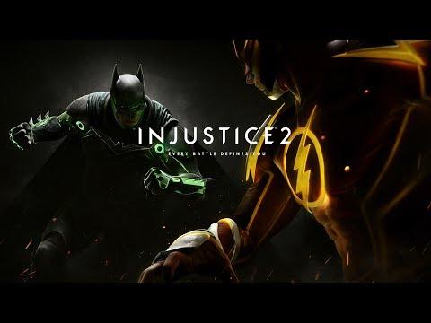 Injustice 2 #4 Сюжетная кампания - 3 серия: Альтернативная концовка