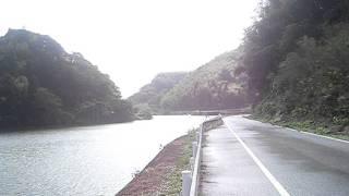 平沢ダム 平沢カップ第7戦