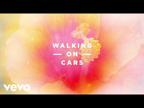 Walking On Cars – Two Straight Lines