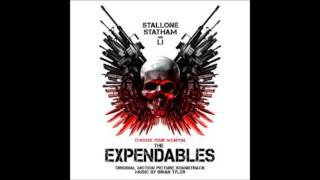Shinedown-Diamond Eyes (HQ) (Expendables soundtrack)