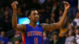 Detroit Pistons vs Pelicans (KCP 38 pts)🔥🔥🔥