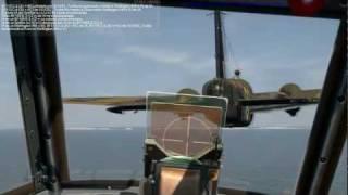IL-2 Sturmovik: Cliffs of Dover - The death of a bomber pilot 2