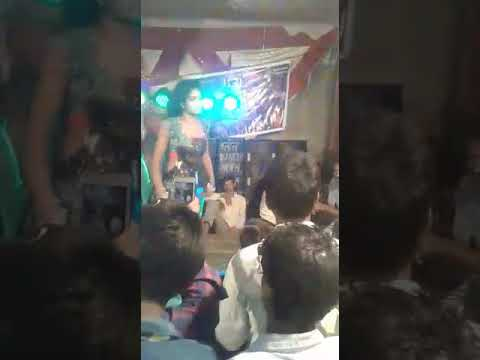 Mujra dance performance by FUN TIME