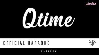 Download Lagu EIZY  QTIME   KARAOKE  Mp3