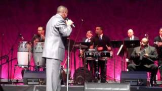 Frankie Morales and the Mambo of the Times Orchestra at Lehman Center-1/23/10