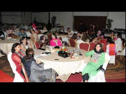 Nawabshah Medical College ( PMC ) Alumni 1st Reunion.wmv