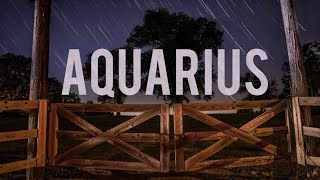 AQUARIUS THEY NEED TO HEAR YOUR TRUTH - PSYCHIC FORECAST SEPT 16 - 22