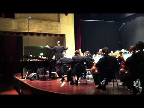 Omar Khairat & Qatar Philharmonic
