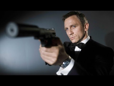 Is Daniel Craig's Bond the Most Faithful to Ian Fleming's Bond? - History of Awesome