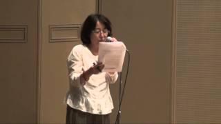 八ッ場ダム 地元からのメッセージ-2012.9.22⑫