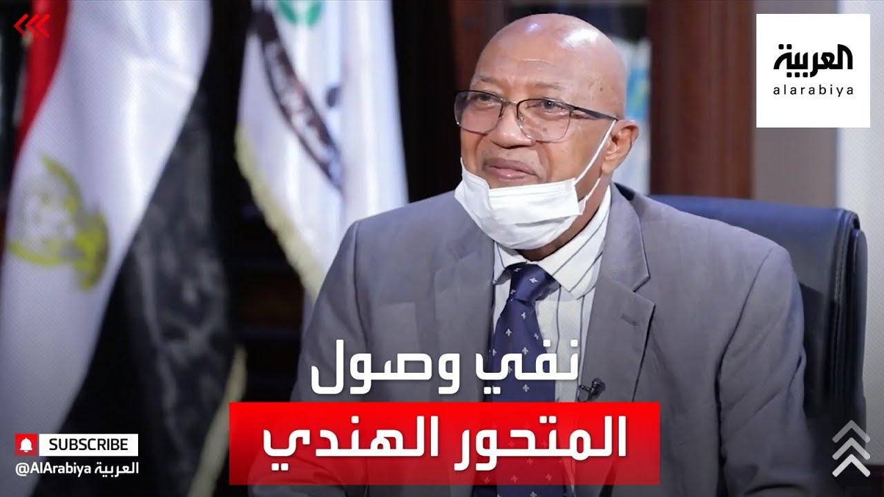 السودان ينفي وصول السلالة الهندية من كورونا إلي مواطنيه  - نشر قبل 5 ساعة