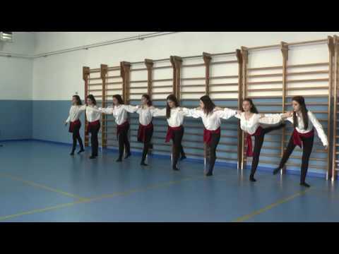 La Notte Del Liceo Classico A.s. 2015/16