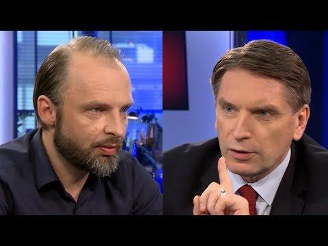 Kowalewski: Wiadomości TVP to nie są wiadomości. To jest propaganda | Tomasz Lis.