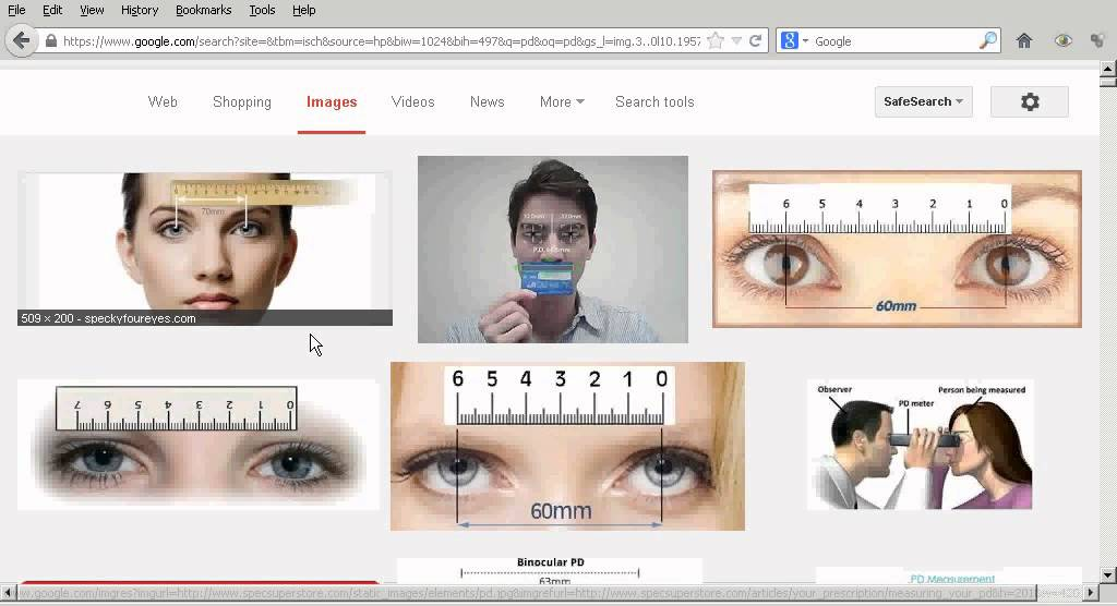 709c45d4b53 Beginner s guide to purchasing prescription eyewear (eye glasses) online