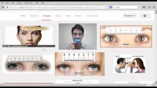 Beginner's guide to purchasing prescription eyewear (eye glasses) online