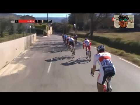 Tour De La Provence 2etappe 2019