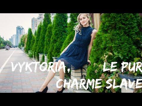 Entrevue avec Viktoria une belle femme slave - Agence de rencontre CQMIde YouTube · Durée:  23 minutes 2 secondes
