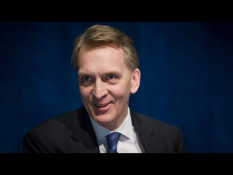 In Coversation With Brookfield CEO