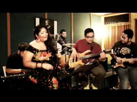 Save AS presents - PressPlay - The Extra Large - Cari Jodoh (cover Wali Band)