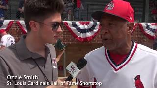 2018 Cooperstown Hall of Fame Classic