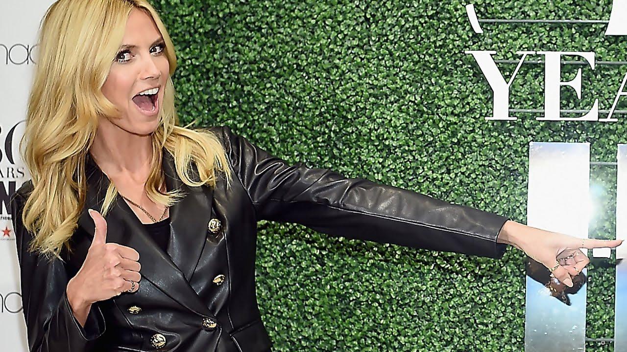 Heidi Klum Tour Durch Ihr Familiennest So Lebt Sie Mit Ihren Kindern