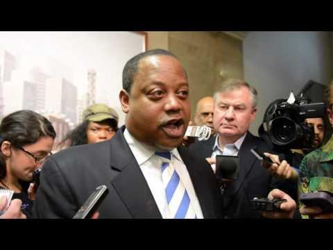 Chicago City Council Black Caucus