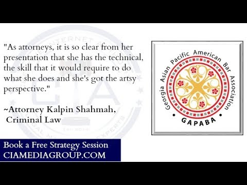 Kalpin Shah Testimonial   The Georgia Asian Pacific American Bar Association (GAPABA)