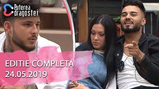Puterea dragostei (24.05.2019) - Editie COMPLETA
