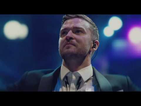Justin Timberlake- Mirrors(Live) (World Tour 2016)