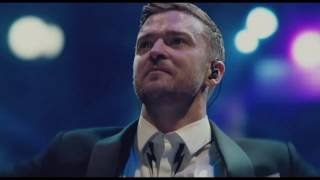 Justin Timberlake- Mirrors(Live) (World Tour 2016)