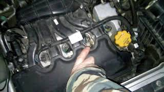 видео Двигатель ВАЗ 21127