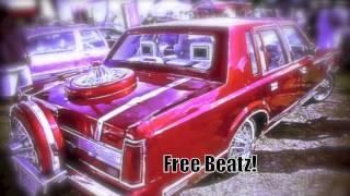 "Mobbin X Funk X Rap ""Check Out The Ride"" INSTRUMENTAL/ NEW!"