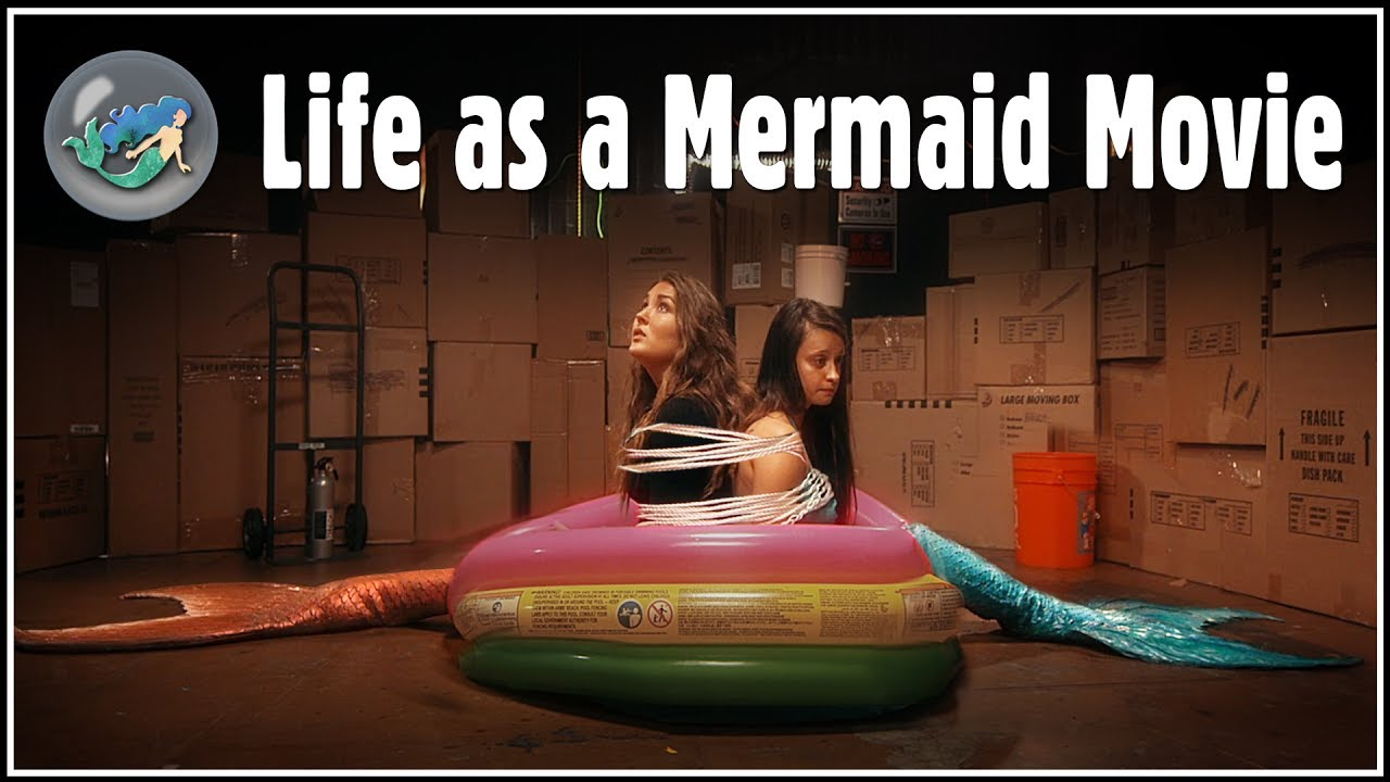 Download Life as a Mermaid ▷ Full Movie ▷ Season 2 (All Episodes)