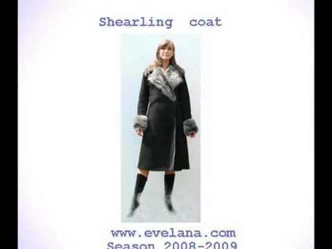 Sheepskin Coat Toronto Canada