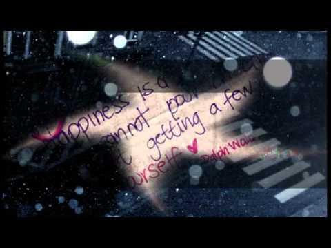 Tớ thích cậu đủ để...!