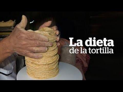 El Gallo Por La Mañana - La dieta de la tortilla | Documento Indigo