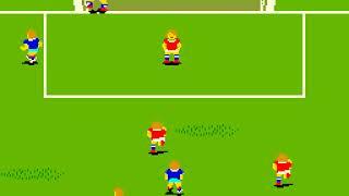 Arcade Longplay [784] Pro Soccer