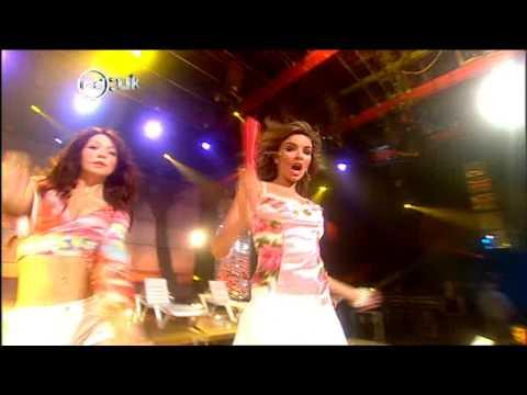 Girls Aloud  Long Hot Summer  July 2005