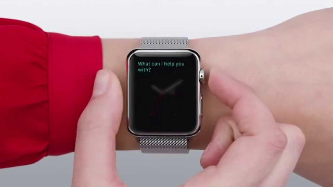 Инструкция Для Apple Watch На Русском