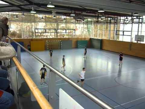 HF Scheyern gg TSV Gaimersheim [ÜBL M3] 2. HZ