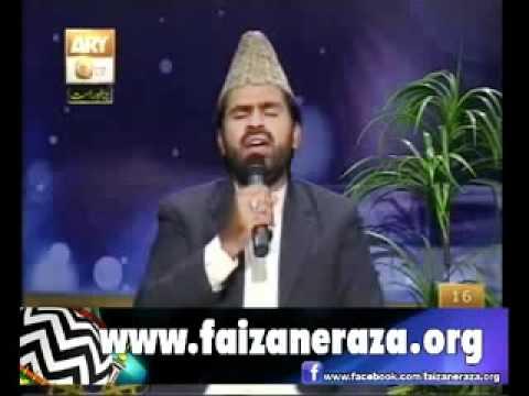 Nasima Janib e Batha Guzar Kun  Syed Zabeeb Masood In QTV